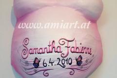 Samantha Schmetterling