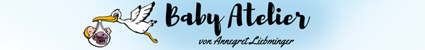 AmiArt Baby Atelier Logo
